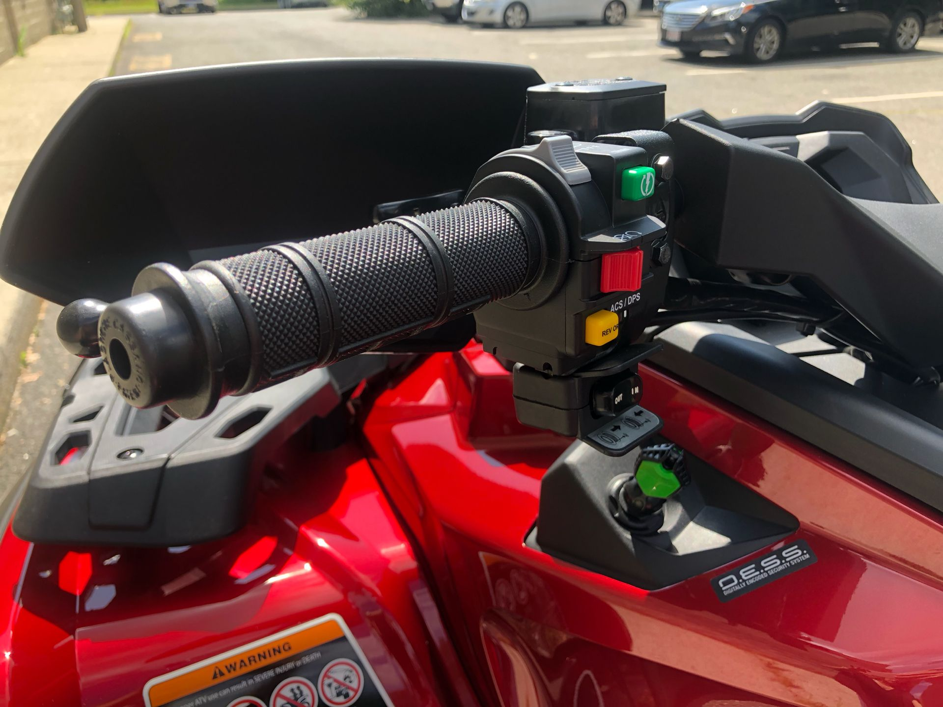 2019 Can-Am Outlander XT 650 in Enfield, Connecticut - Photo 11