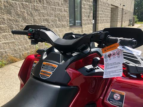 2019 Can-Am Outlander XT 650 in Enfield, Connecticut - Photo 16