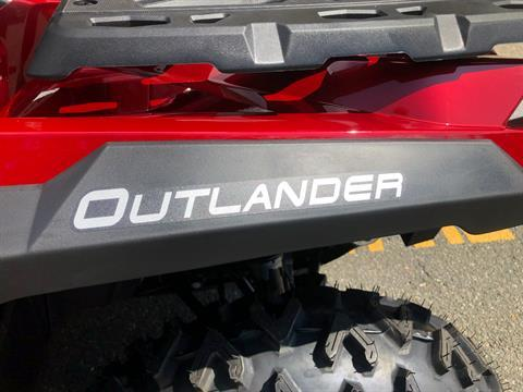 2019 Can-Am Outlander XT 650 in Enfield, Connecticut - Photo 19