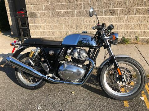 2019 Royal Enfield Continental GT 650 in Enfield, Connecticut - Photo 2