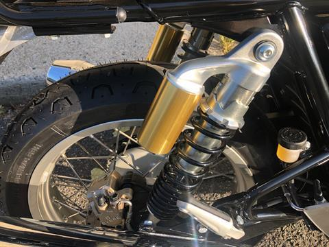 2019 Royal Enfield Continental GT 650 in Enfield, Connecticut - Photo 16