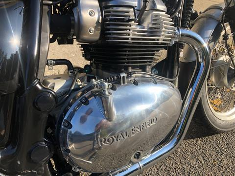 2019 Royal Enfield Continental GT 650 in Enfield, Connecticut - Photo 20