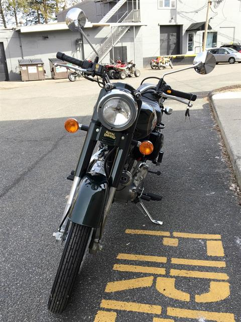 2017 Royal Enfield Bullet 500 EFI in Enfield, Connecticut