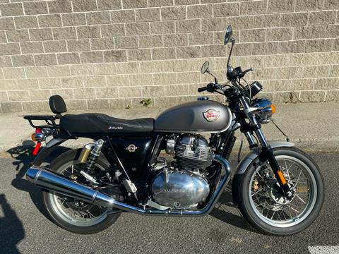 2019 Royal Enfield INT650 in Enfield, Connecticut - Photo 3