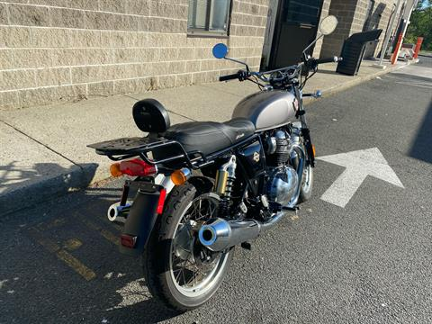 2019 Royal Enfield INT650 in Enfield, Connecticut - Photo 5