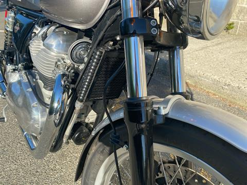 2019 Royal Enfield INT650 in Enfield, Connecticut - Photo 13