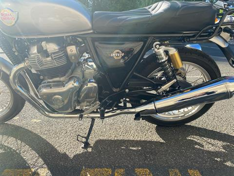 2019 Royal Enfield INT650 in Enfield, Connecticut - Photo 27