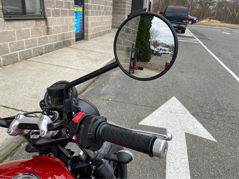 2020 Triumph Street Twin in Enfield, Connecticut - Photo 17
