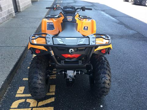 2019 Can-Am Outlander DPS 570 in Enfield, Connecticut - Photo 5