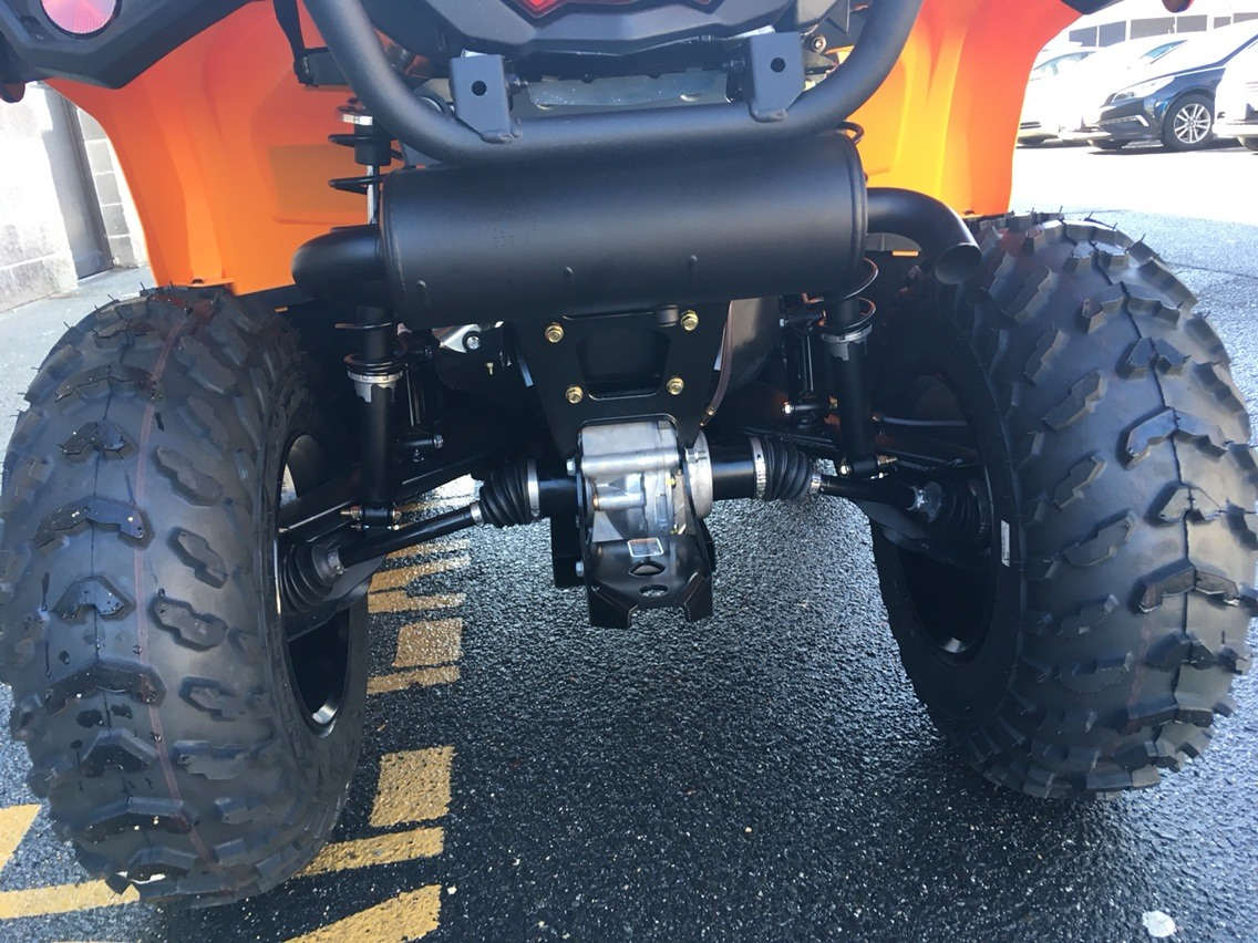 2019 Can-Am Outlander DPS 570 in Enfield, Connecticut - Photo 16