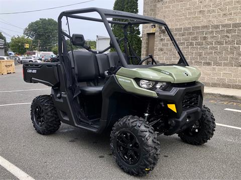 2020 Can-Am Defender DPS HD10 in Enfield, Connecticut - Photo 1