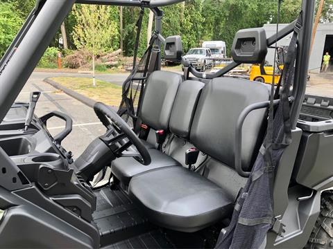 2020 Can-Am Defender DPS HD10 in Enfield, Connecticut - Photo 8