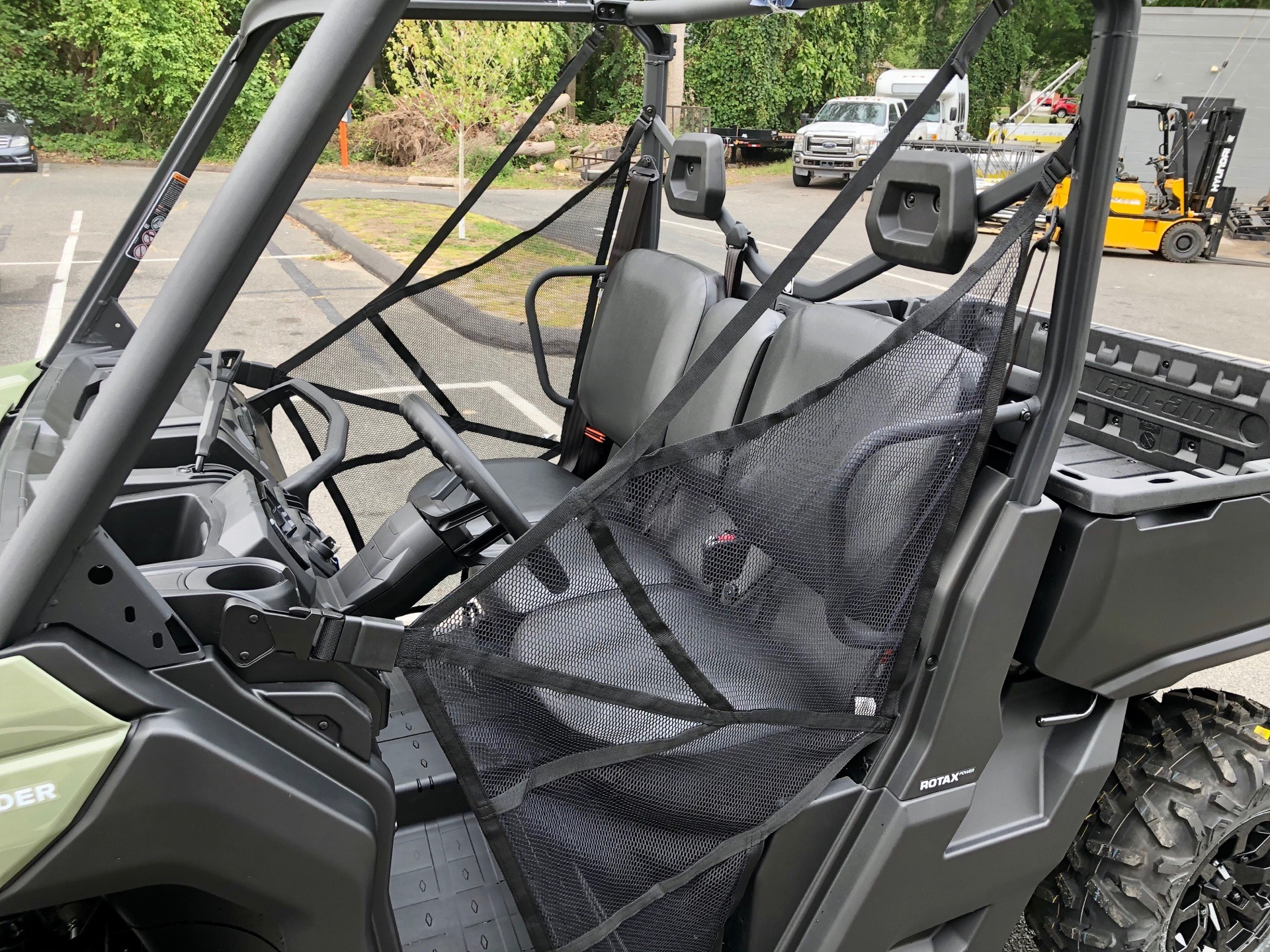 2020 Can-Am Defender DPS HD10 in Enfield, Connecticut - Photo 11