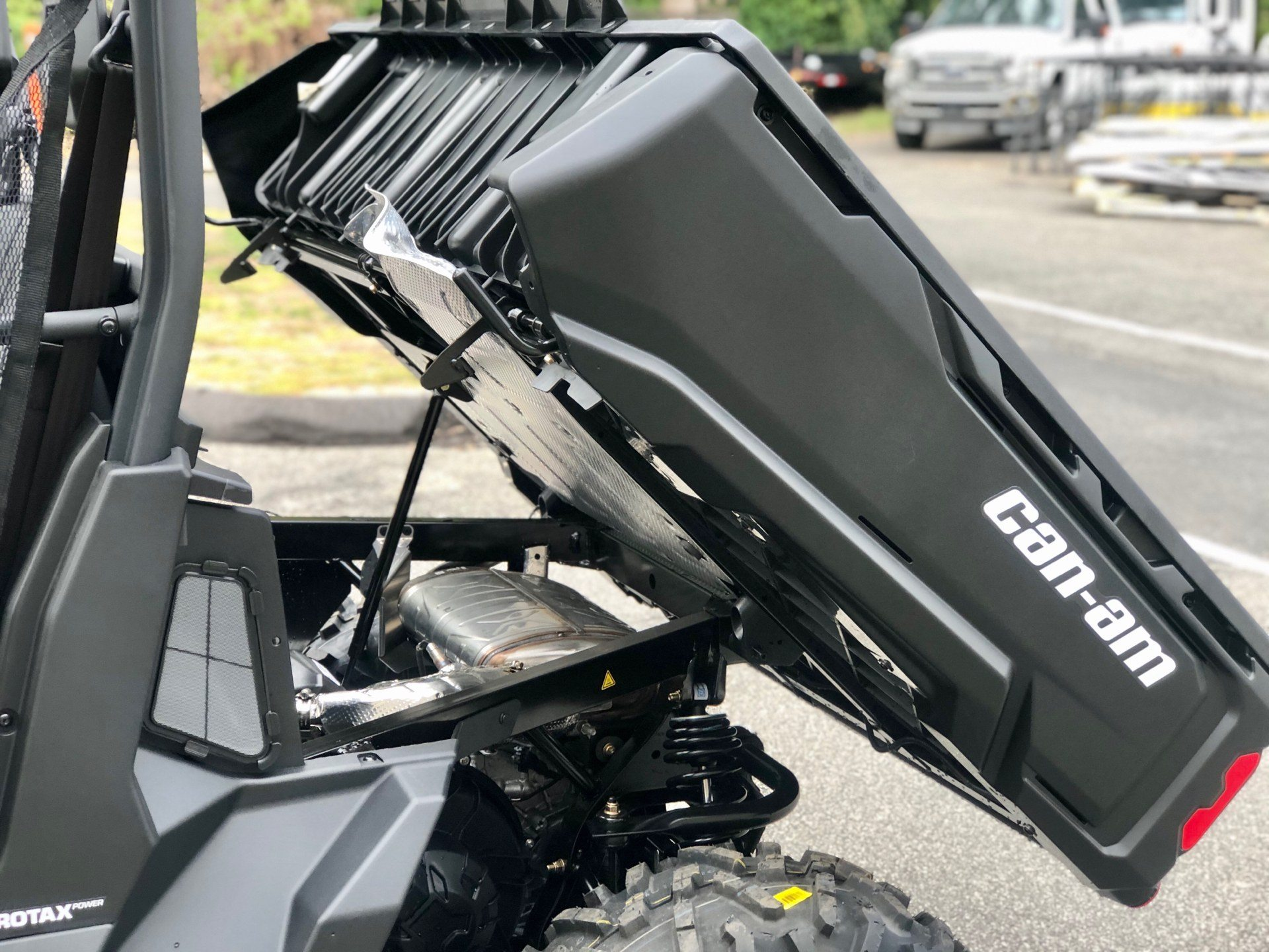2020 Can-Am Defender DPS HD10 in Enfield, Connecticut - Photo 12