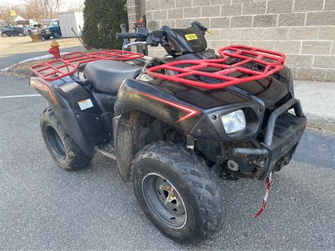 2008 Kawasaki Brute Force® 650 4x4 in Enfield, Connecticut - Photo 1
