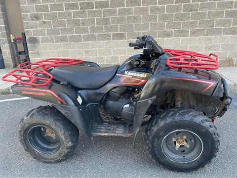 2008 Kawasaki Brute Force® 650 4x4 in Enfield, Connecticut - Photo 2