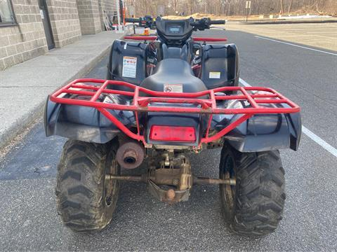2008 Kawasaki Brute Force® 650 4x4 in Enfield, Connecticut - Photo 4