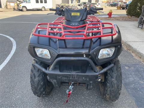 2008 Kawasaki Brute Force® 650 4x4 in Enfield, Connecticut - Photo 8
