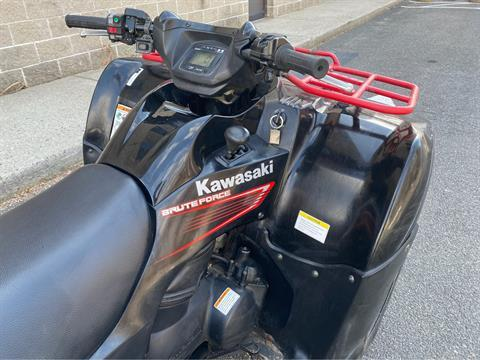 2008 Kawasaki Brute Force® 650 4x4 in Enfield, Connecticut - Photo 18