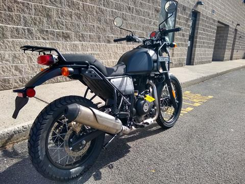 2019 Royal Enfield Himalayan 411 EFI ABS in Enfield, Connecticut - Photo 6