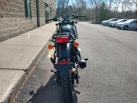 2019 Royal Enfield Himalayan 411 EFI ABS in Enfield, Connecticut - Photo 5