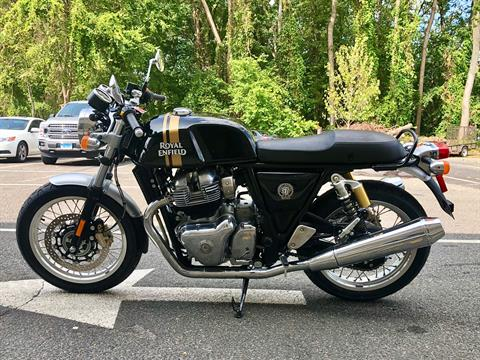 2020 Royal Enfield Continental GT 650 in Enfield, Connecticut - Photo 5