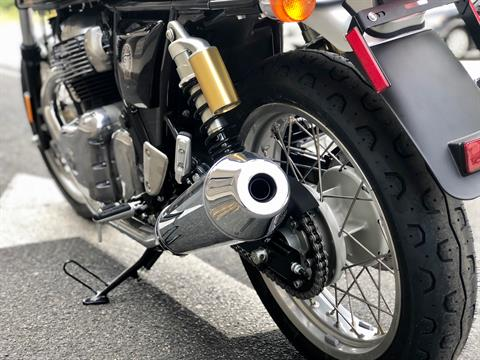2020 Royal Enfield Continental GT 650 in Enfield, Connecticut - Photo 8