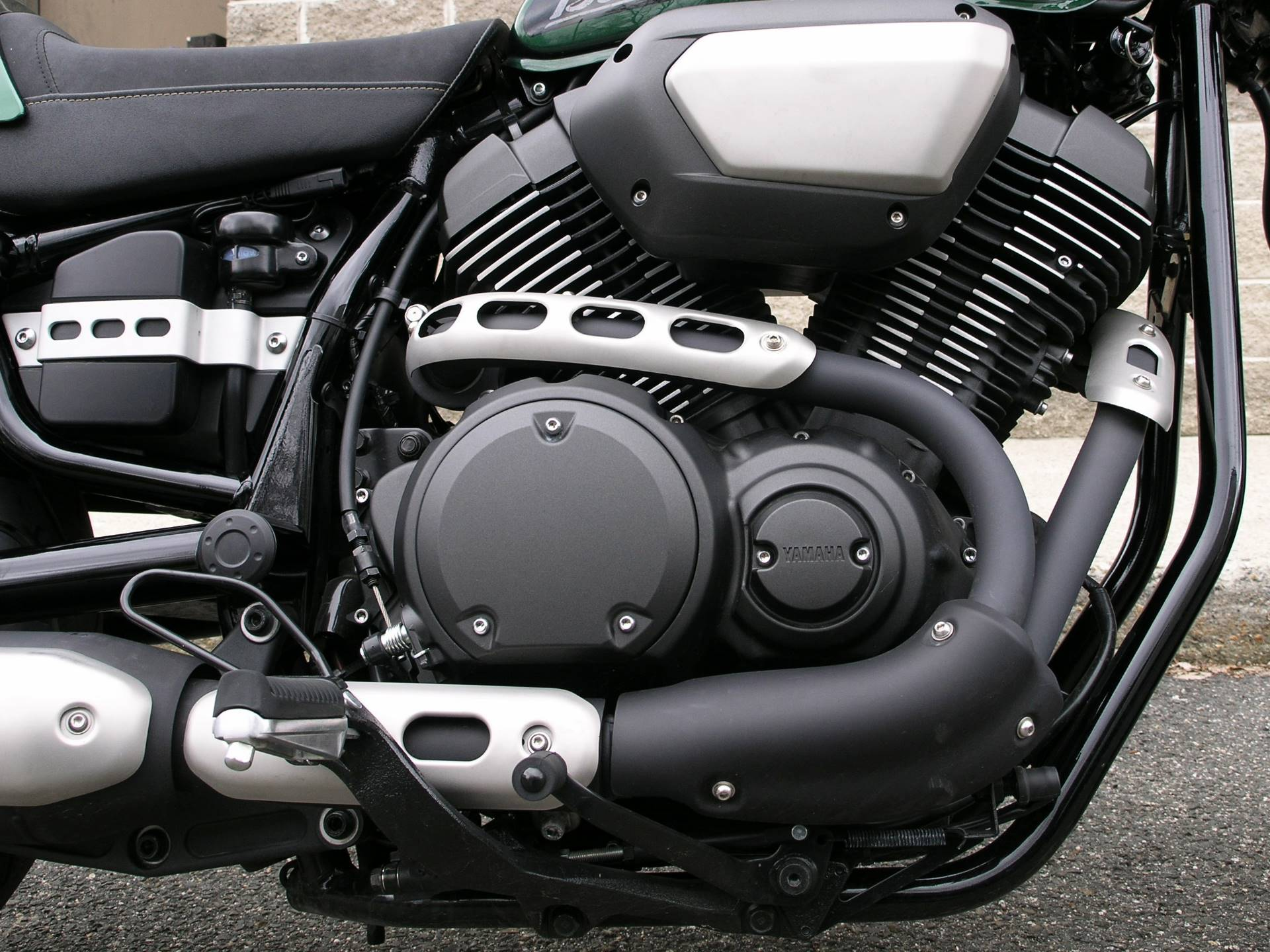 2015 Yamaha Bolt C-Spec in Enfield, Connecticut