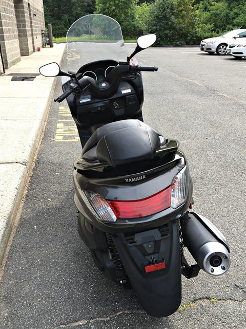 2009 Yamaha Majesty in Enfield, Connecticut