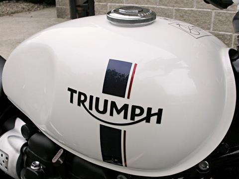 2018 Triumph Street Twin in Enfield, Connecticut - Photo 16