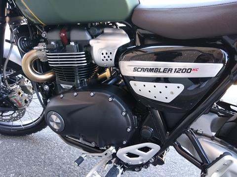 2019 Triumph Scrambler 1200 XC in Enfield, Connecticut - Photo 12