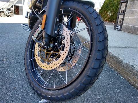 2019 Triumph Scrambler 1200 XC in Enfield, Connecticut - Photo 14