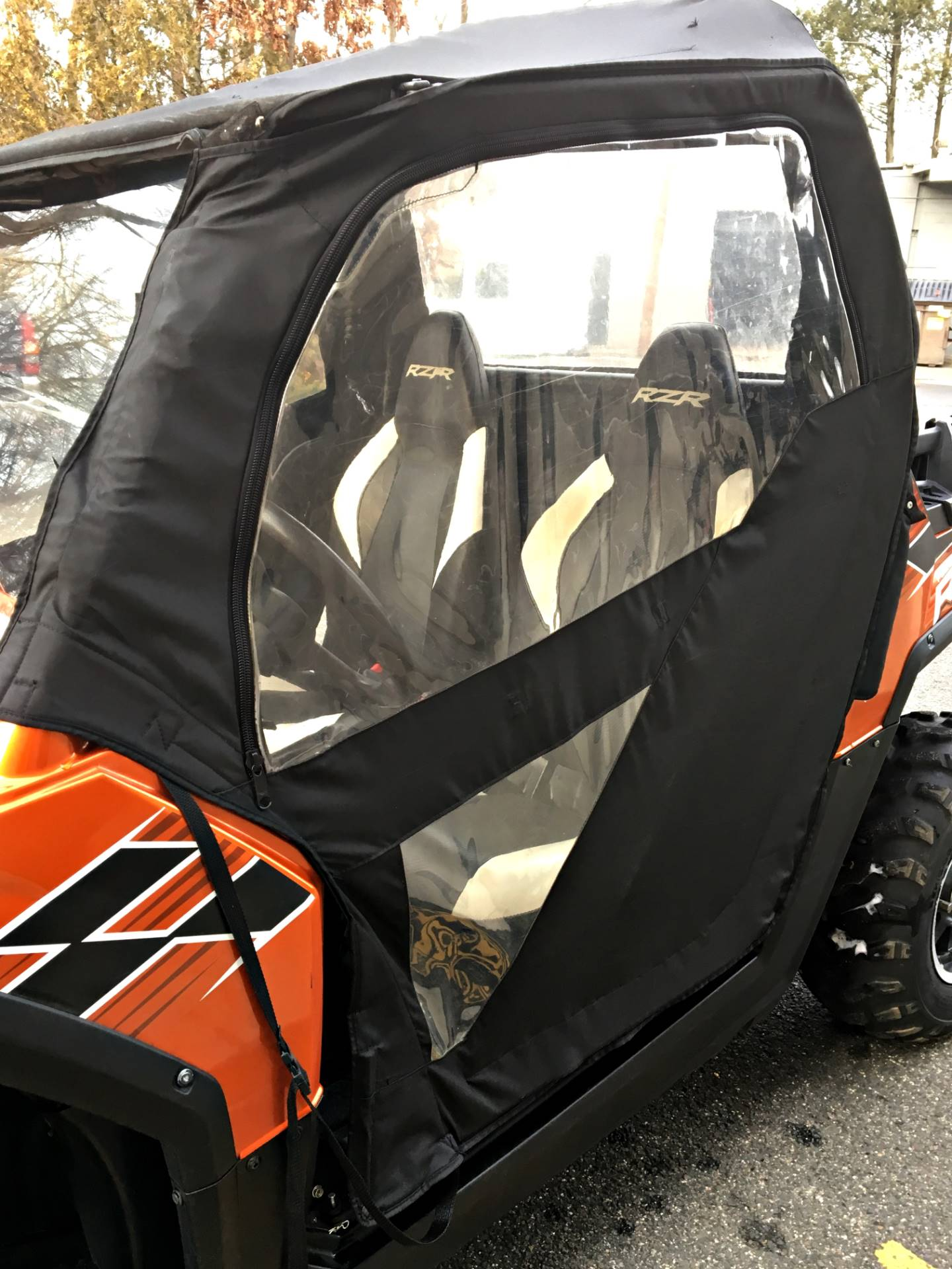 2013 Polaris RZR® 800 LE in Enfield, Connecticut