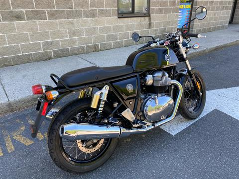 2020 Royal Enfield Continental GT 650 in Enfield, Connecticut - Photo 4