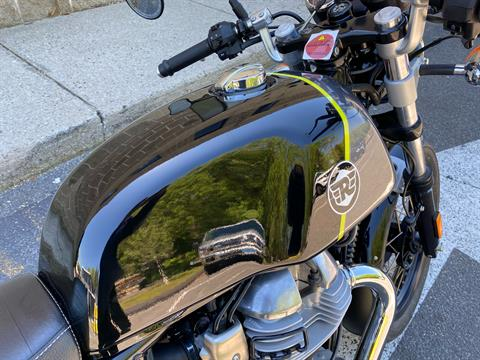 2020 Royal Enfield Continental GT 650 in Enfield, Connecticut - Photo 12