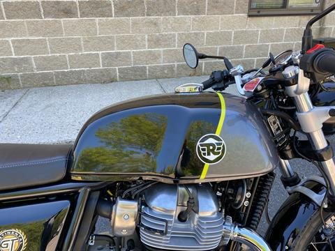 2020 Royal Enfield Continental GT 650 in Enfield, Connecticut - Photo 13