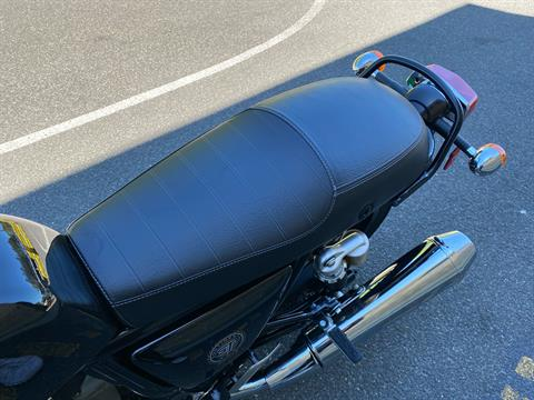 2020 Royal Enfield Continental GT 650 in Enfield, Connecticut - Photo 20