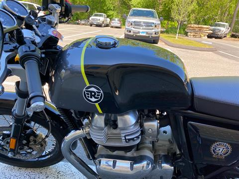 2020 Royal Enfield Continental GT 650 in Enfield, Connecticut - Photo 22