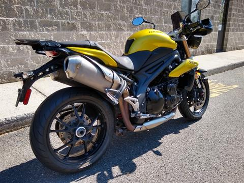2013 Triumph Speed Triple ABS in Enfield, Connecticut - Photo 7