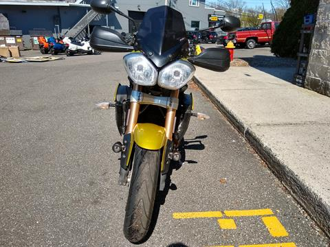 2013 Triumph Speed Triple ABS in Enfield, Connecticut - Photo 2