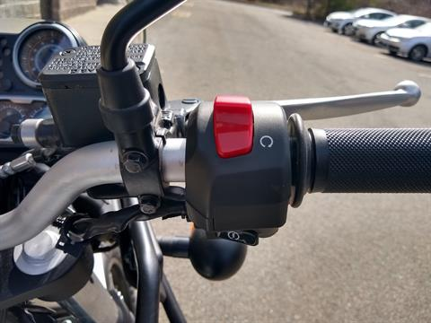 2019 Royal Enfield Himalayan 411 EFI ABS in Enfield, Connecticut - Photo 10