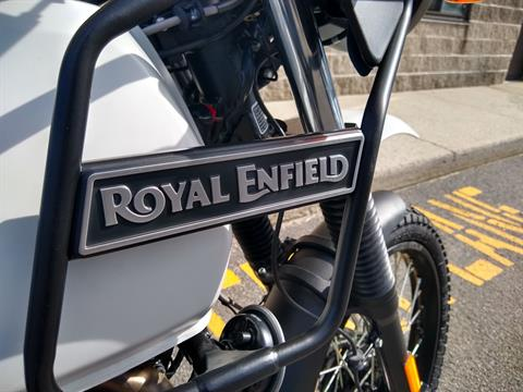2019 Royal Enfield Himalayan 411 EFI in Enfield, Connecticut