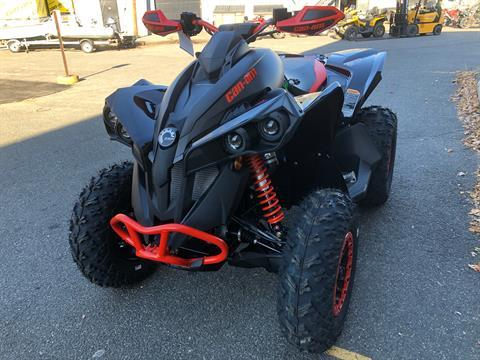 2020 Can-Am Renegade X XC 1000R in Enfield, Connecticut - Photo 10