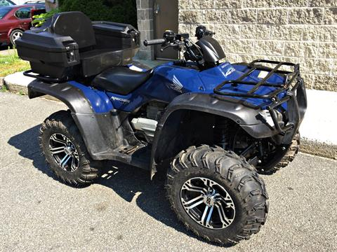 2007 Honda FourTrax® Rancher™ AT in Enfield, Connecticut