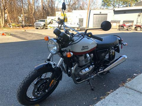 2020 Royal Enfield INT650 in Enfield, Connecticut - Photo 8