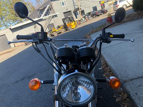 2020 Royal Enfield INT650 in Enfield, Connecticut - Photo 10