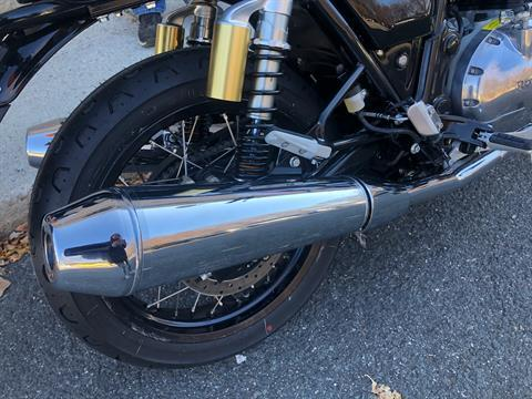 2020 Royal Enfield INT650 in Enfield, Connecticut - Photo 17