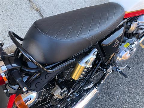2020 Royal Enfield INT650 in Enfield, Connecticut - Photo 29