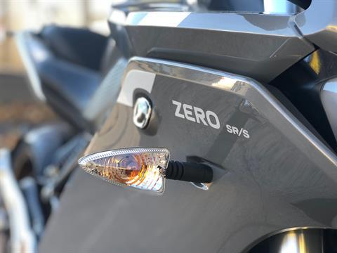 2021 Zero Motorcycles SR/S NA ZF14.4 Premium in Enfield, Connecticut - Photo 11