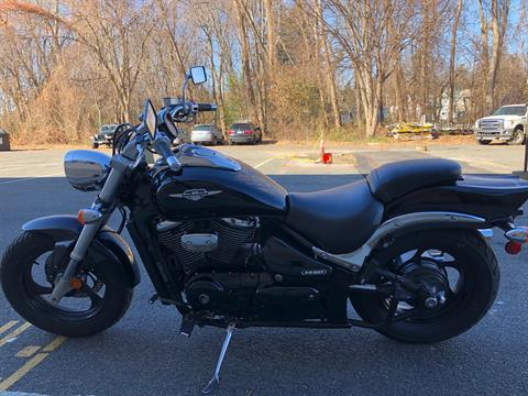 2005 Suzuki Boulevard M50 Black in Enfield, Connecticut - Photo 7